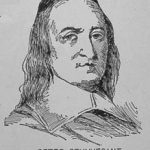 Peter Stuyvesant https://www.flickr.com/photos/kitonlove/4384321990