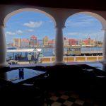 Gouverneur de Rouville Restaurant, Willemstad