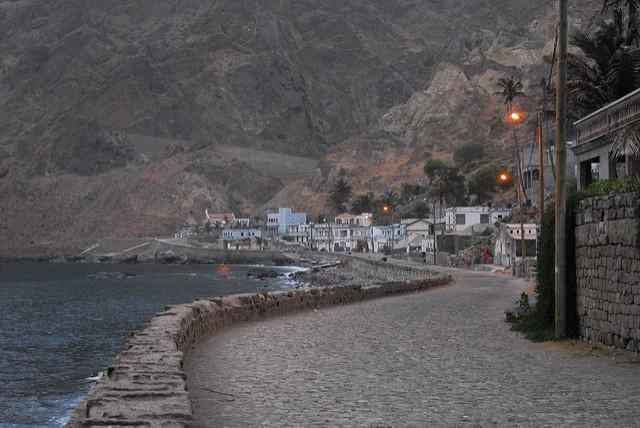 Faja de Agua, Brava Island, Cabo Verde Photo by: F Mira CC BY-SA 2.0