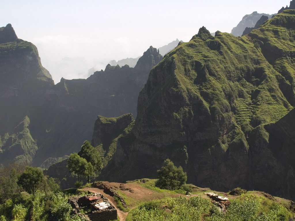 Santo Antao Photo by: Rui Ornelas CC BY-SA 2.0