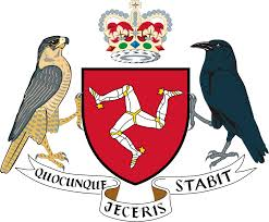 coat of arms IOM