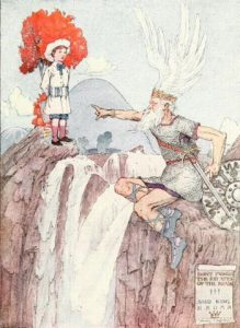 Faery Tales from Hans Christian Andersen Credit: emeffe6 CC BY 2.0