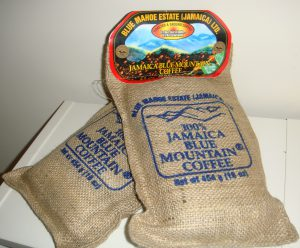 Jamaica Blue Mountain Coffee Photo by: Mariordo CC BY-SA 3.0