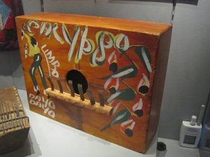 Jamaican Rumba Box, International Slavery Museum, Liverpool Photo by: Rept0n1x CC BY-SA 3.0