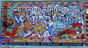 Welcome to Montego Bay  Photo by: Dubdem e FabDab  CC BY 2.0