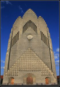 Grundtvigs Kirke Photo by: Henrik Johansen CC BY-SA 2.0