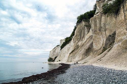 Mons Klint Photo credit: News Oresund-Peter Mulvany CC BY 2.0