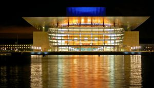 Operaen Photo credit: Christianshavn.wikispaces.com CC BY-SA 3.0